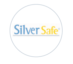 Silver Safe Mollyflex