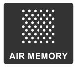 air memory perdormire