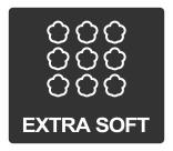 extra soft perdormire