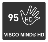 visco mind HD perdormire