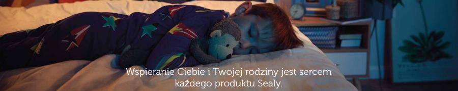 materace Sealy salonsnu.pl