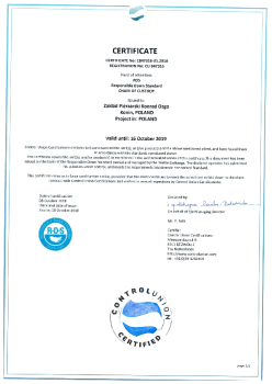 certyfikat paradies 1 salonsnu.pl